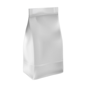 Block Bottom Bags