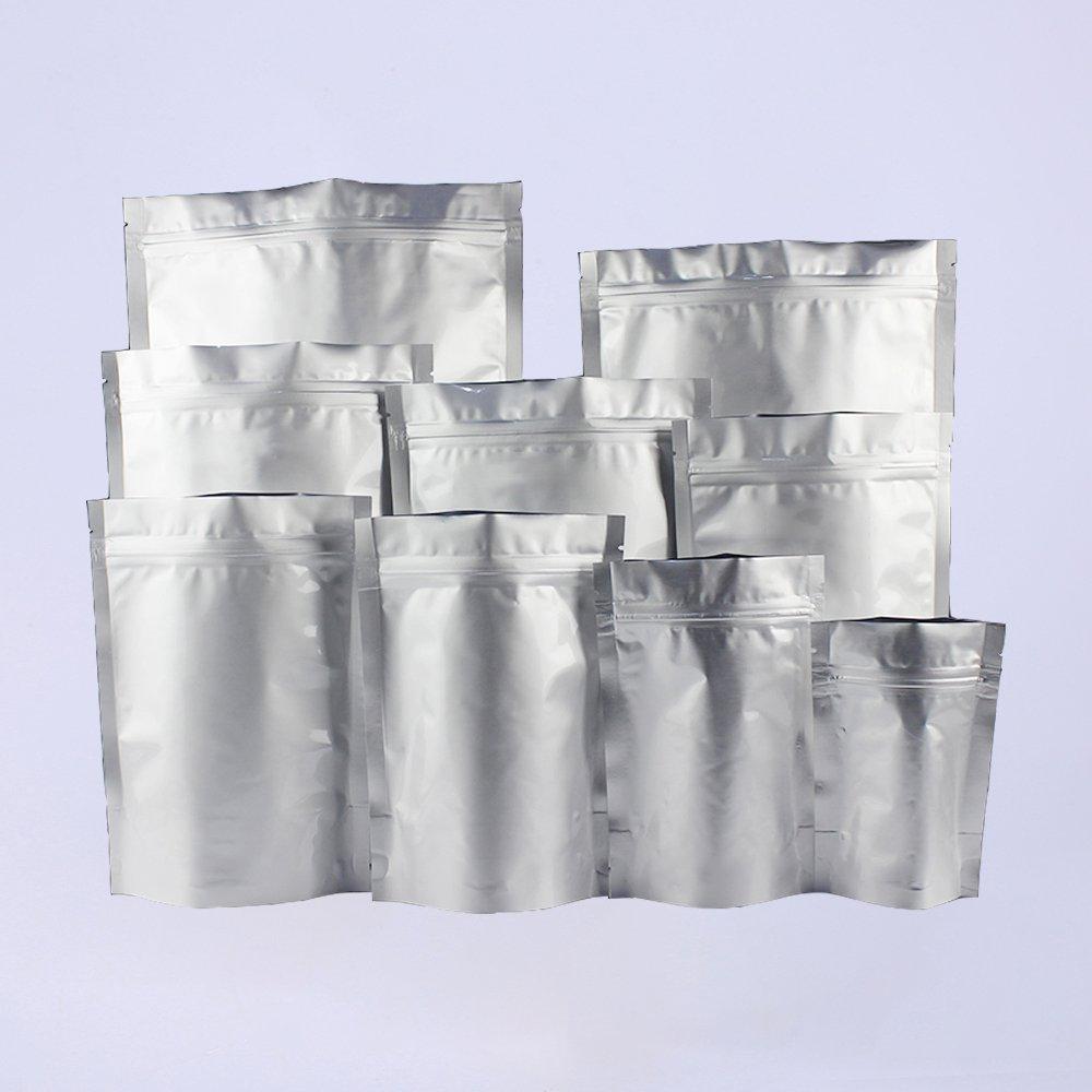 Aluminium Foil Standing Pouch