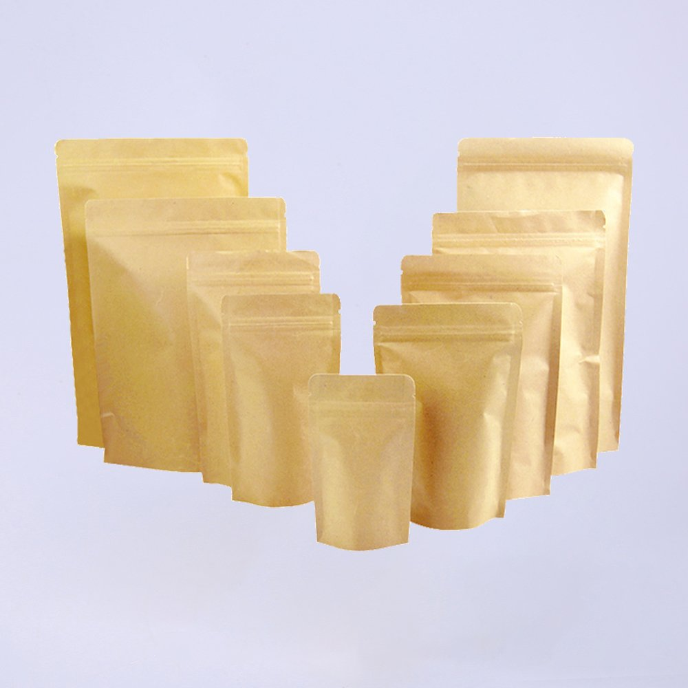 Foil Lined Paper Bags