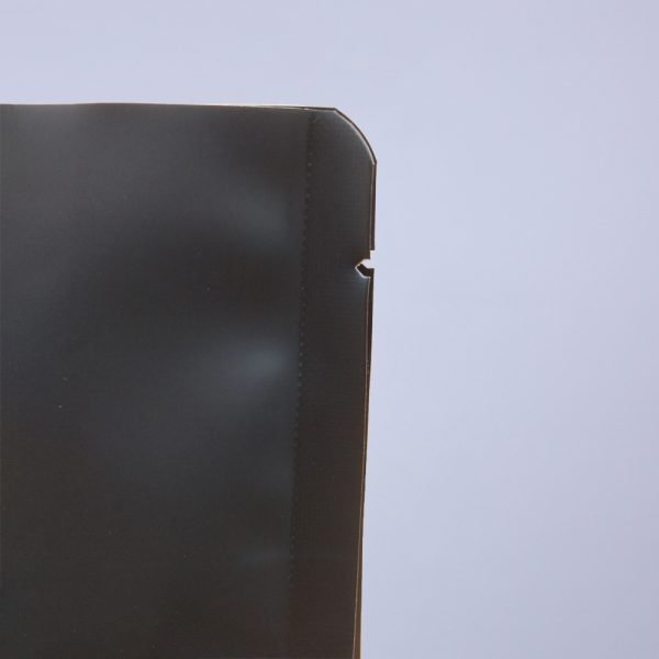 recyclable flat bottom coffee bags 3