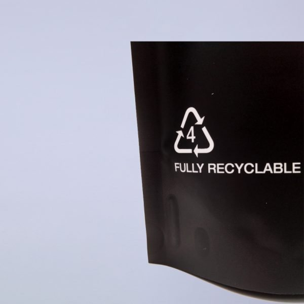 Recycled Stand Up Coffee Bags 2