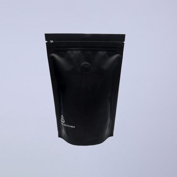 Recycled Stand Up Coffee Bags 4