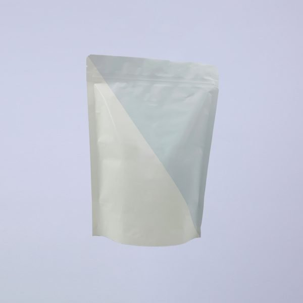 biodegradable nkme pbs stand up coffee bags detail 4