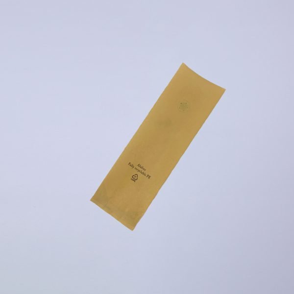 imitation kraft paper side gusset coffee bags